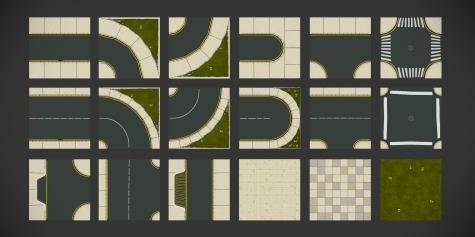 GameAsset 3